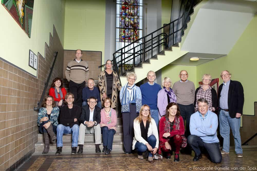 Stadsgidsen-team Groepswijzer.nl